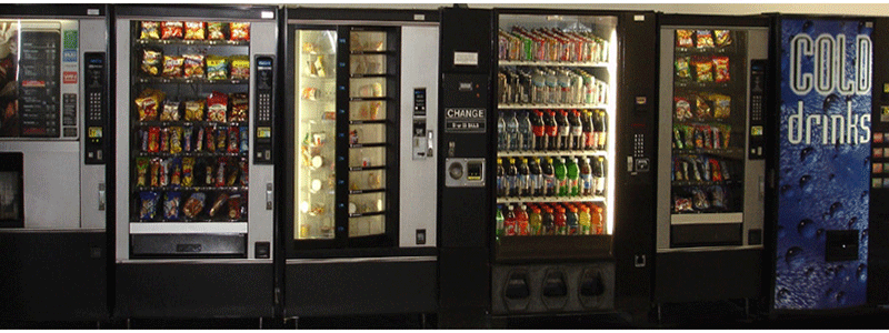 About Cork Vending Solutions