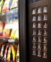 Vending Machine Sales & Hire Cork